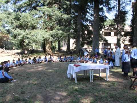 campo estivo 2011