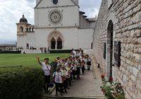 Vacanze di branco 2019 – Assisi
