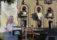 Papa Francesco a Palermo 15/09/2018