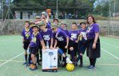 Torneo di Scoutball 2019